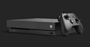 Xbox One X chega às lojas brasileiras nesta sexta-feira
