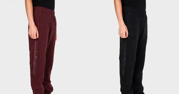 These Brand New YEEZY Calabasas Track Pants Are Now Available
