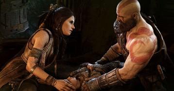 God of War: Vídeo revela filho de Kratos sendo atormentado