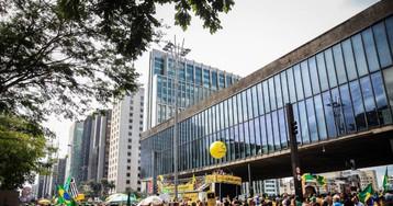 Brasileiros culpam a si mesmos pela corrupção, diz pesquisa Ipsos