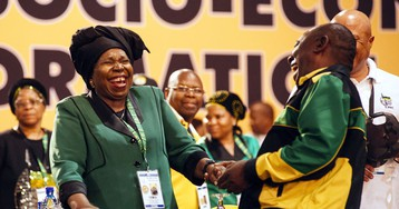 ANC's Dlamini-Zuma Campaign Is Said to Nominate Mkhize as Chair