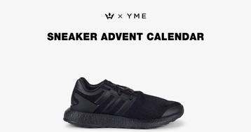 Highsnobiety Sneaker Advent Calendar: Day 17