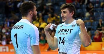 Казанский «Зенит» впервые в истории выиграл чемпионат мира