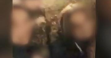 На Кубани будущих «учителей» арестовали за съемку порно на улице