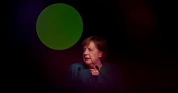 Merkel Won't Let Coalition Talks Hold Back Plans for EU Reform
