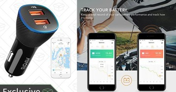 Anker Made the Smartest Car Charger In the World, and It's Just $16 [Exclusive]