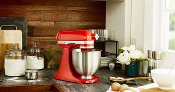 KitchenAid Mixer & David Lebovitz Cookbook Library Giveaway