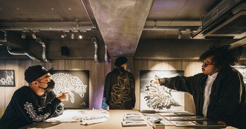 y gion Is A Multi-Purpose Space For All Kyoto Creatives