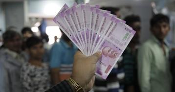 Demonetisation burnt a $5.5 billion hole in the Modi government's pocket