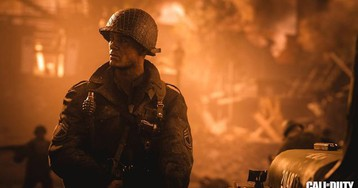 Call of Duty: WWIIIs Back Down To $40