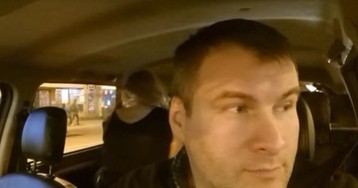 Занявшиеся сексом в питерском такси пассажиры удивили западные СМИ