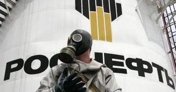 «Роснефть» объявила о начале добычи газа в Египте