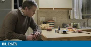 Matt Damon: papel minúsculo, polêmica gigante sobre o assédio em Hollywood