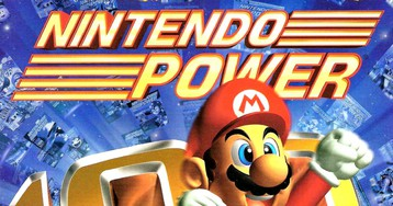 Nintendo Power podcast rises from the ashes of long-running magazine