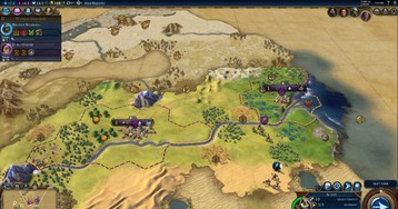 Civilization VI for iPad is here, but you won't buy it