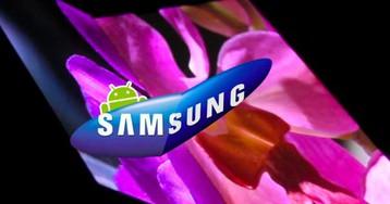 Samsung Galaxy X it isn't, Rugged it is