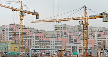 Более 100 тыс. кв. м жилья построят в промзоне на Ходынке