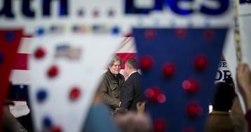 McConnell Blames 'Genius' Bannon for Loss of Alabama Senate Seat