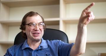 Российский мошенник Мавроди запускает собственную криптовалюту в сети Эфириум