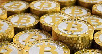Криптовалюты вошли в реальную жизнь