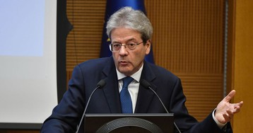 Italy's Premier Gentiloni Says Election Campaign Is 'Imminent'