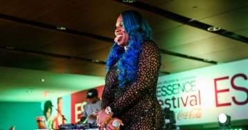 It Looks Like Remy Ma and Papoose Might be Expecting Their First Child Together