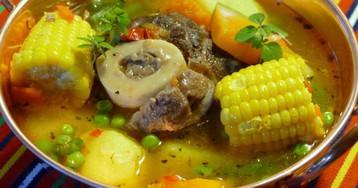Все вкусы чилийской кухни в одной кастрюле