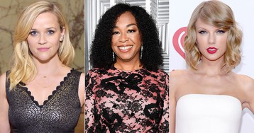 Reese Witherspoon, Taylor Swift, Jennifer Aniston: See Who's Given $500k, More to Fight Harassment