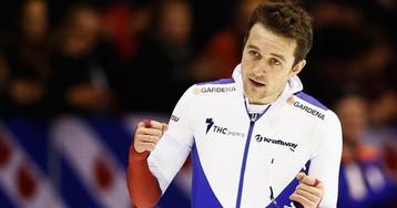 Юсков стал победителем чемпионата Европы в Коломне