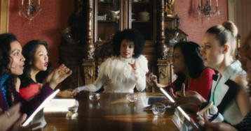 Watch: Ava DuVernay Envisions a Striking Future for Jay-Z's Star-Studded 'Family Feud' Music Video