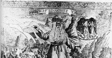 Шабтай Цви: как лжемессия обманул всех евреев Европы
