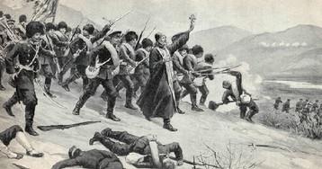 Русско-японская война: главные герои