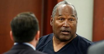 O.J. Simpson Threatens $100 Million Lawsuit Against Las Vegas Hotel
