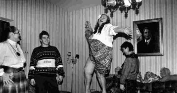 Проклятие семьи Брежнева