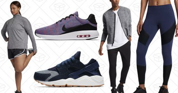 Nike Is Taking Up to 50% Off All of Last Season's Styles