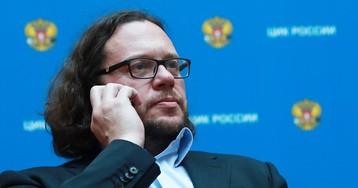 Полонский заявил о планах создать политическую партию