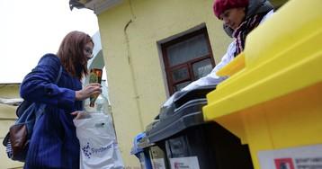 Глава Минприроды предложил заваривать мусоропроводы в домах