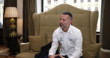 Sky Sports: Гиггз прошел собеседование на пост главного тренера сборной Уэльса