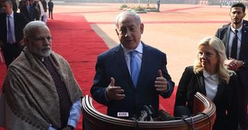 Netanyahu Backs Trump on Iran Ultimatum to European Leaders