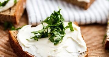 Нежнейший плавленый сыр по-домашнему