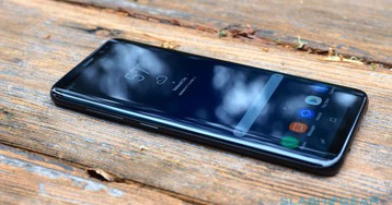 Galaxy S9 leak spills all the specs and features