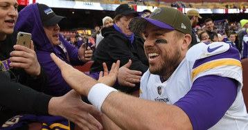 What You Can Learn From the Vikings Miracle Win (Hint: It Was No Miracle)