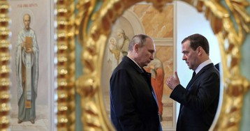 U.S. Treasury's List of Putin 'Oligarchs' Jolts Russia's Elite Class