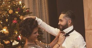 «Очень хочется в клуб»: Мот показал танцы с беременной женой