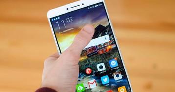 Все покупатели будут в полном восторге от нового смартфона Xiaomi Mi Max 3