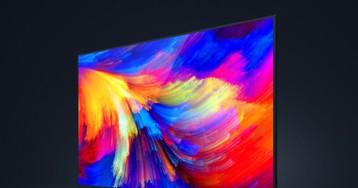 Xiaomi выпустила потрясающий 4K-телевизор, который стоит копейки и поддерживает HDR10+