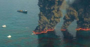 Gastos da BP com vazamento no Golfo em 2010 já somam US$ 65 bi