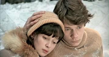 Советские Ромео и Джульетта: как снимали фильм о любви «Вам и не снилось»
