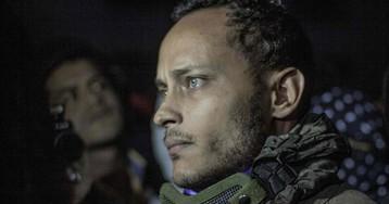 Fugitive Venezuelan Police Officer Is Killed in Shootout