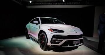 Lamborghini Urus: making a Super SUV possible